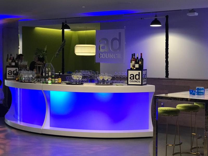 Bar Program