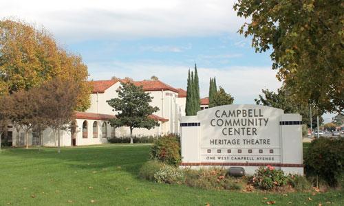 Campbell CC