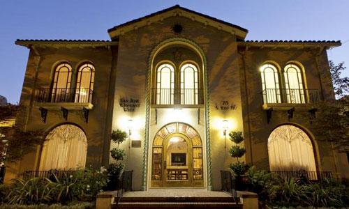 San Jose Womens Club
